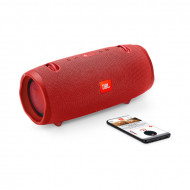 JBL XTREME 2 BLUETOOTH SPEAKER RED
