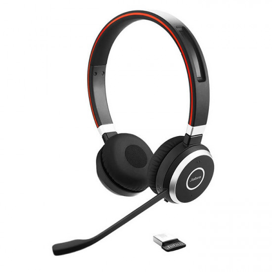 Jabra Evolve 65 Professional Wireless Headset