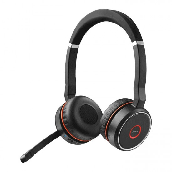 Jabra Evolve 75 Professional Wireless Headset