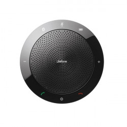 Jabra Speak 510+ MS Bluetooth Speakerphone