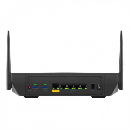 Linksys Dual-Band Mesh WiFi 6 Router MR9600
