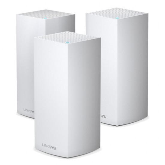 Linksys Velop AX Mesh WiFi 6 System MX4053 (3PK)