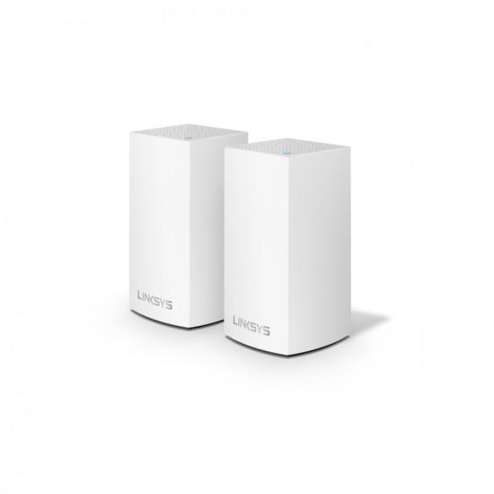 Linksys Velop Mesh WiFi System WHW0102 (2PK) AC2600