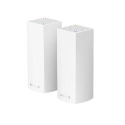 Linksys Velop Mesh WiFi System WHW0302 (2PK) AC4400