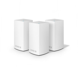 Linksys Velop Mesh WiFi System WHW0103 (3PK) AC3900