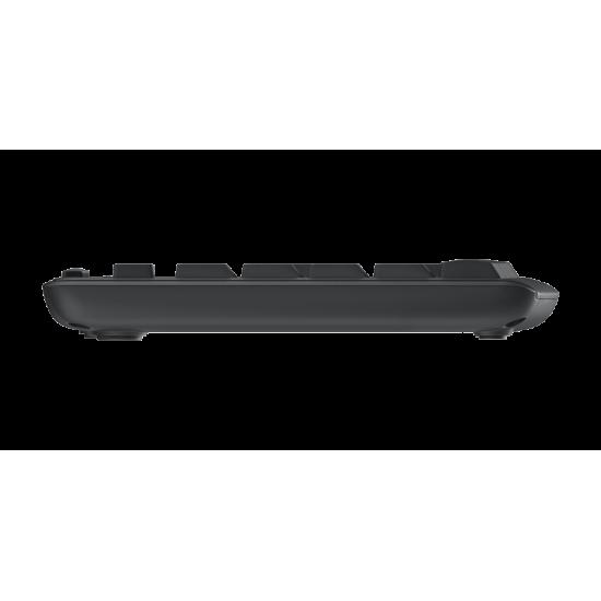 Logitech MK295 Silent Wireless Combo - graphite