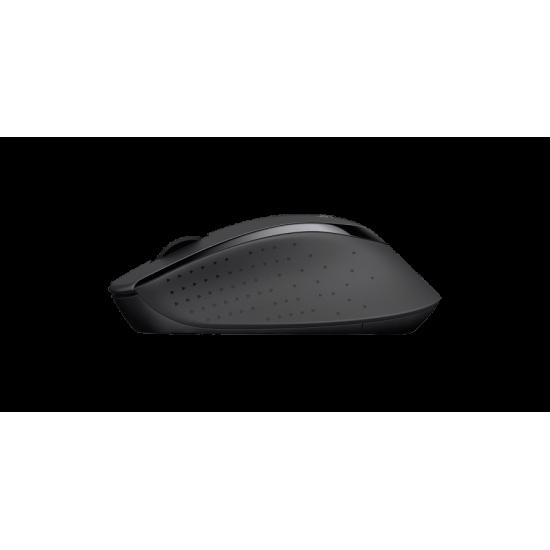 Logitech MK345 Comfort Wireless Combo