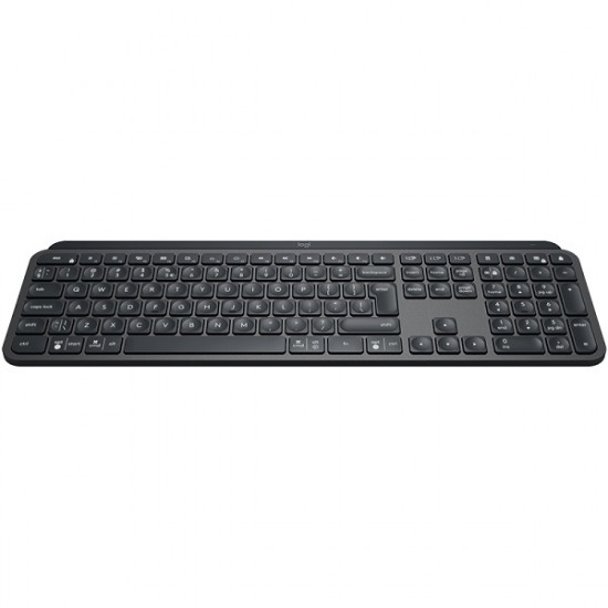 Logitech MX Keys Wireless Illuminated Keyboard