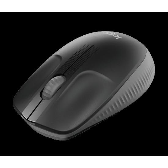 Logitech M190 Wireless Mouse