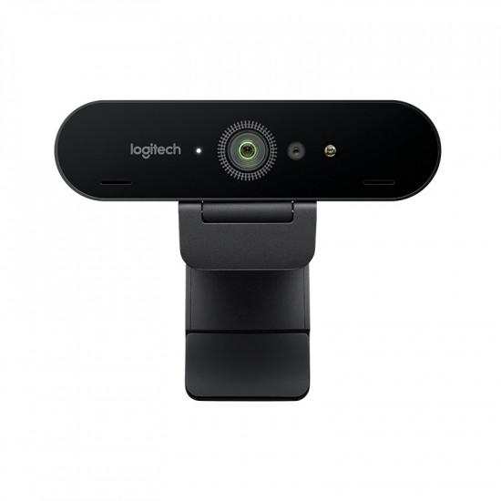 Logitech Webcam Brio Ultra HD Pro 4K