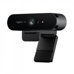 Logitech Brio Ultra HD Pro Webcam 4K