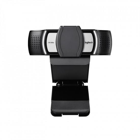 Logitech Webcam C930e Bussiness 1080p