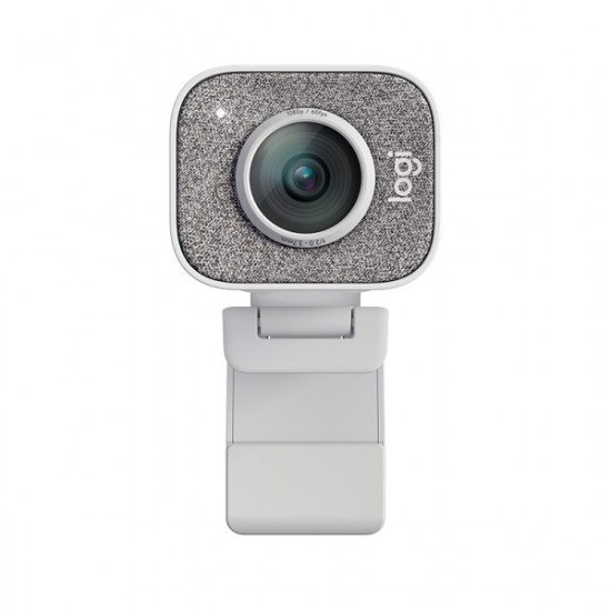 Logitech Webcam StreamCam USB-C