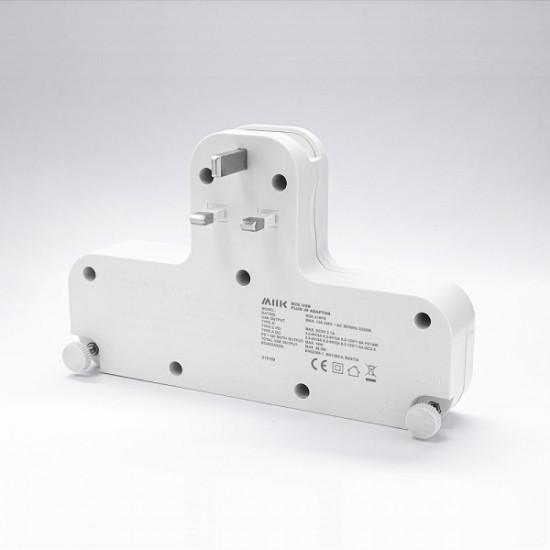 M2K USB Plug In Power Adapter M2K-218PD