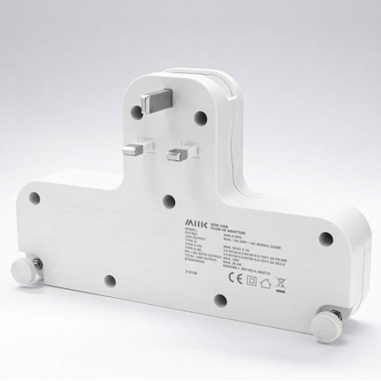 M2K USB Plug In Power Adapter M2K-242A