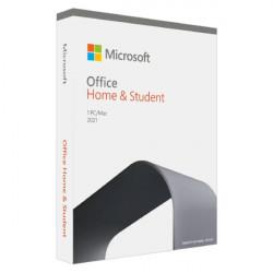 Microsoft Office Home & Student 2021 (English Version)