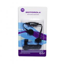 Motorola Earphone with Mic 83727