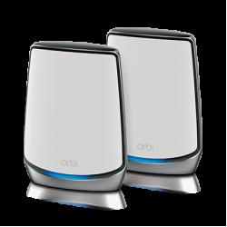 Netgear Orbi RBK852 AX6000 WiFi 6 System