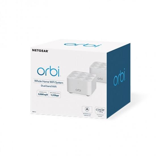 Netgear Orbi RBK12 AC1200 WiFi System