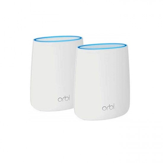 Netgear Orbi RBK20 AC2200 WiFi System