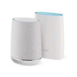 Netgear Orbi Voice RBK50V WiFi System and Smart Speaker