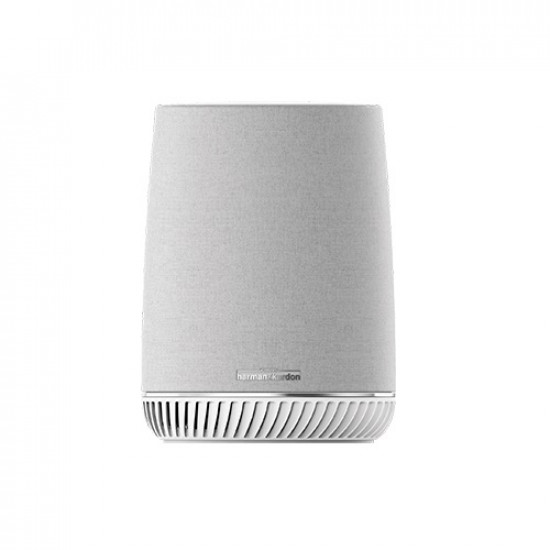 Netgear Orbi Voice RBS40V WiFi Add-on Satellite and Smart Speaker