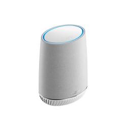 Netgear Orbi Voice RBS40V WiFi Add-on Satellite and Smart Speaker