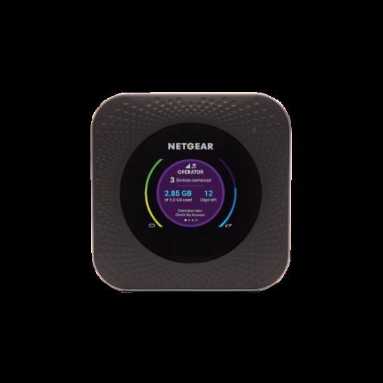 Netgear Nighthawk M1 Mobile WiFI Router