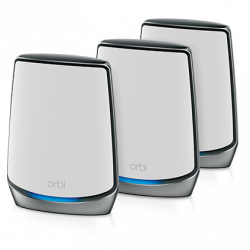 Netgear Orbi RBK853 AX6000 WiFi 6 System
