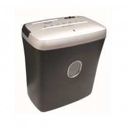 NIPPO NS-2080CD Cross-cut Paper Shredder