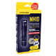 NITECORE MH10 FLASHLIGHT (1000 LUMENS/232M)