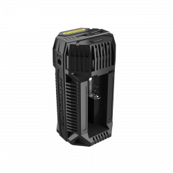 NITECORE IN-CAR BATTERY CHARGER V2