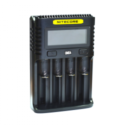 NITECORE BATTERY CHARGER UMS4 USB QC2.0