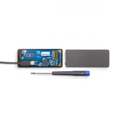 OWC Envoy Express Thunderbolt 3 M.2 NVME SSD Enclosure