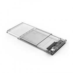 "Orico 2139C3 2.5"" USB 3.1 Type-C SATA Enclosure"