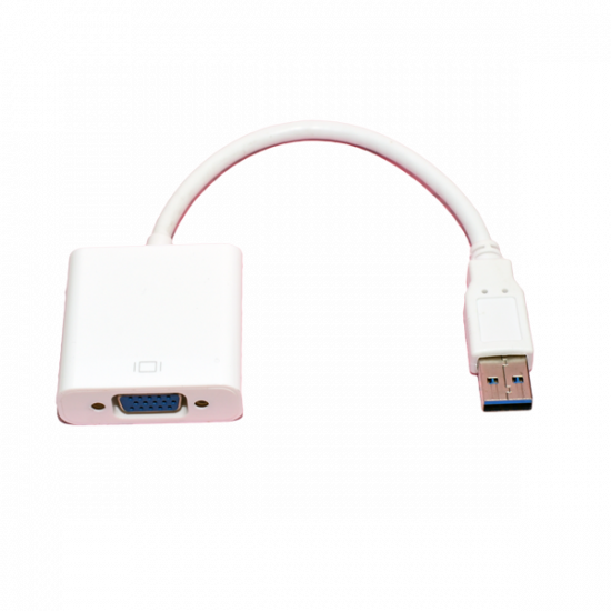 USB 3.0 To VGA Adapter