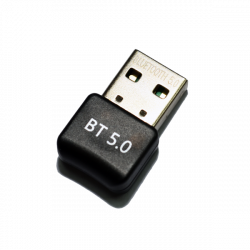 Bluetooth USB Dongle V5.0