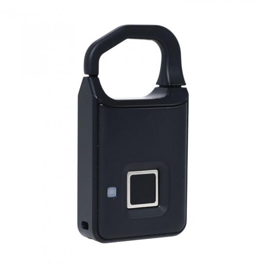 Fingerprint Lock P4