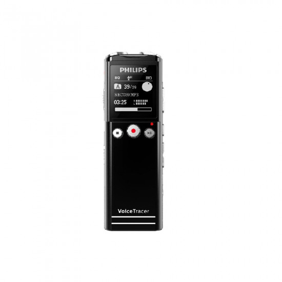 Philips VTR6200 Digital Voice Recorder