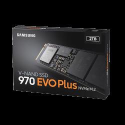 SAMSUNG SSD 970 EVO PLUS NVMe M.2 2TB