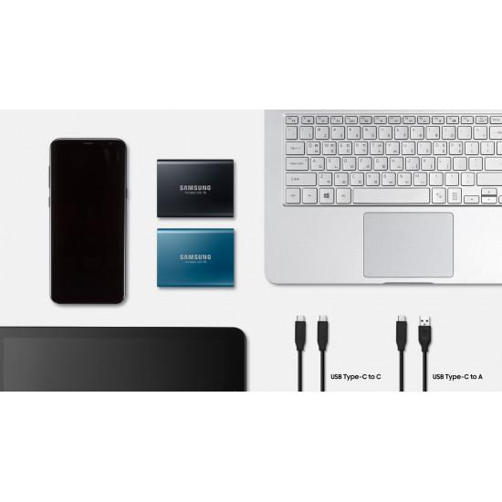 Samsung T5 Protable SSD 2TB
