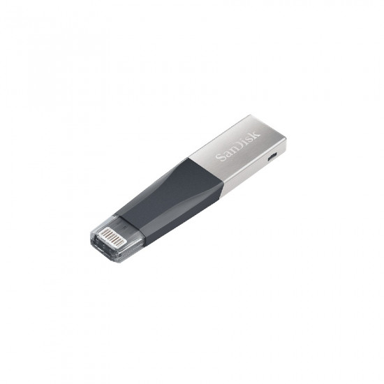 Sandisk iXpand Mini 128GB Flash Drive for iPhone and iPad