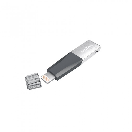Sandisk iXpand Mini  32GB Flash Drive for iPhone and iPad