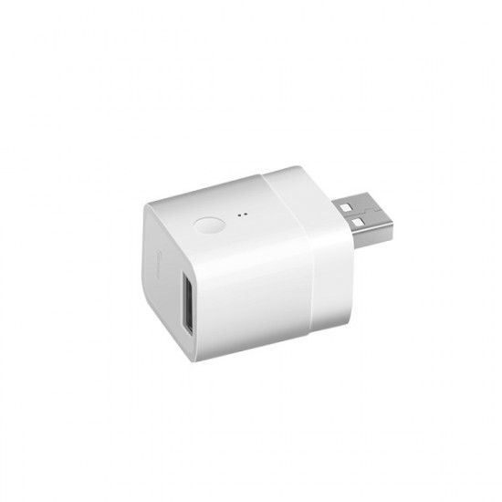 SONOFF Micro - 5V Wireless USB Smart Adaptor