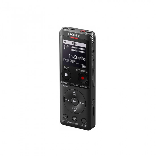 SONY ICD-UX570F Digital Voice Recorder
