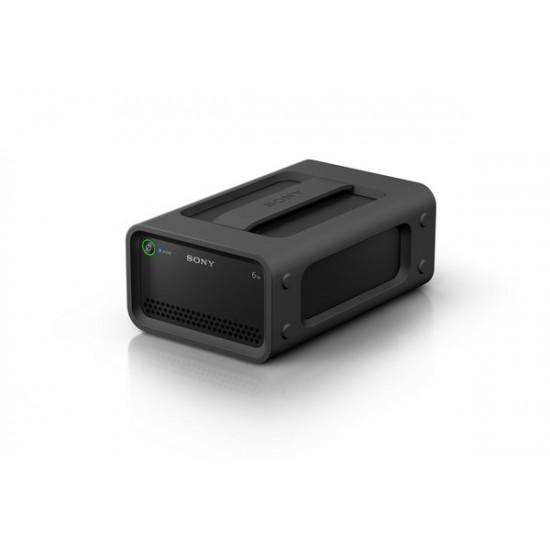 SONY THUNDERBOLT/U3.0 6TB HDD PSZ-RA6T