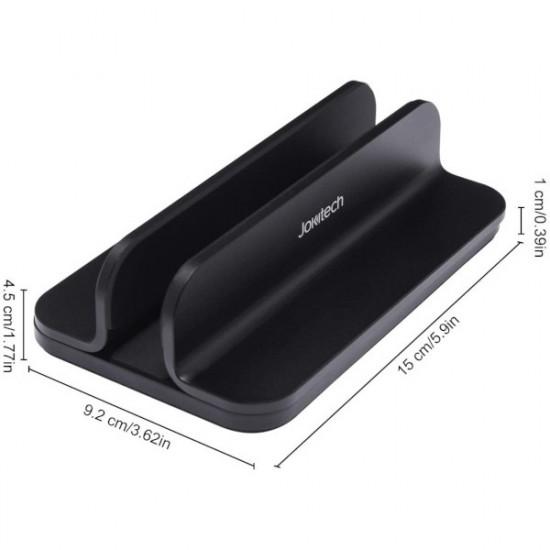 Jokitech Aluminum Laptop Vertical Stand