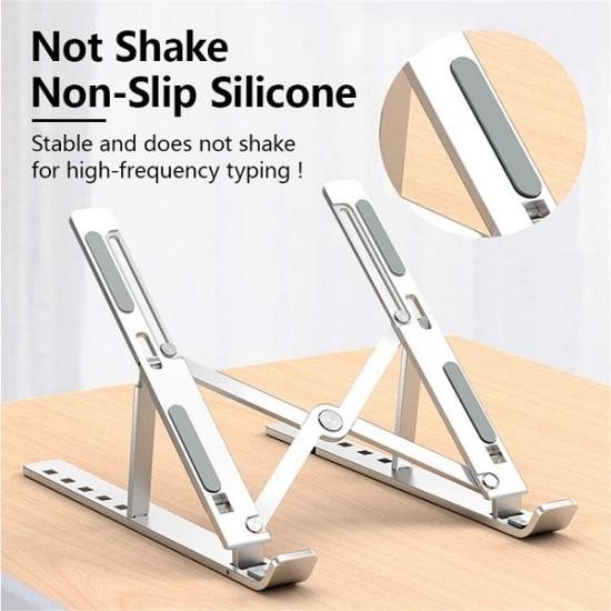 Aluminum Notebook Stand N3