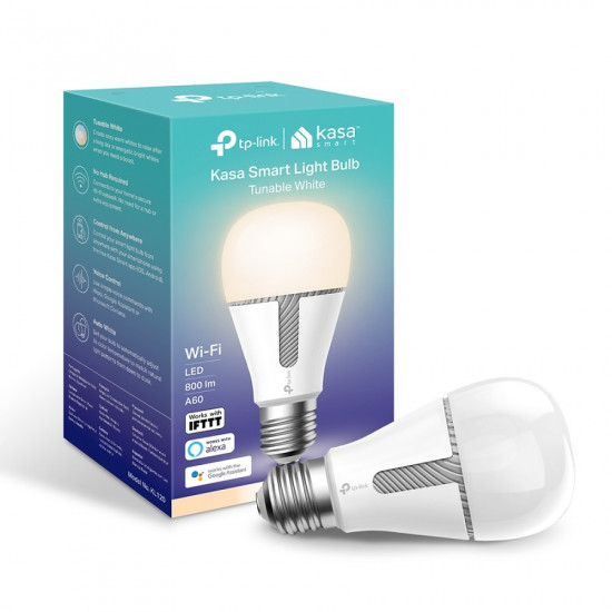 TP-LINK KL120 Smart WiFi Bulb Tunable