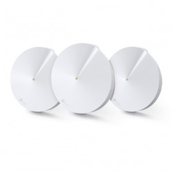 TP-LINK Deco M5 AC1300 Mesh WiFi System (3-pack)